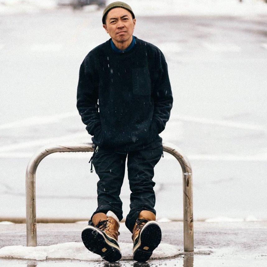Takayuki Hoshino